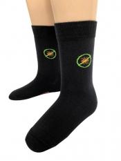 LINDNER® Anti-Zecken-Socke Kinder
