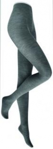 KUNERT Damenstrumpfhose SOFT WOOL COTTON (3 Stück)