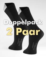 LINDNER® Diasoft® - Doppelpack Diabetikersocken
