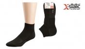 Kurzschaft-Socken mit X-Static
