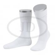 JD Arzt-Socken mit dünnem Plüsch - Arztsocken