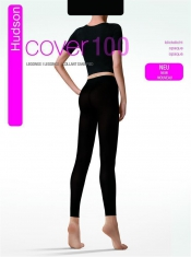 HUDSON Leggings COVER 100 (3 Stück)
