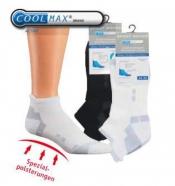 Sneaker-Sport-Socken Spezial-Polster