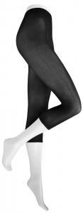KUNERT Damen Leggings 7/8 MINILACE 50 (3 Stück)