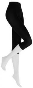 KUNERT Damen Capri Leggings VELVET 80 (3 Stück)