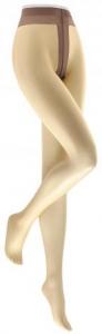 HUDSON Damenstrumpfhose LIGHT 8 (3 Stück)