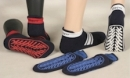 Antirutschsocken Slipper-Socks (ABS-Socken)