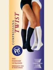 Compressana Twist - Fit für die Reise