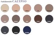 Compressana Calypso Schenkelstrümpfe - 140 den mit Haftband
