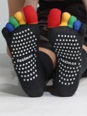 Toe Free® Kinderzehensocken mit ABS-Beschichtung