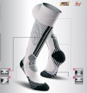 Sportstrümpfe ISOX Ski Strumpf - Modell ISL