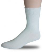 Angora-Socke klassisch