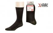 Kurzschaft-Socken, normallang mit X-Static