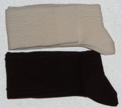 Damenkniestrümpfe im 2er-Pack - Markenware reduziert