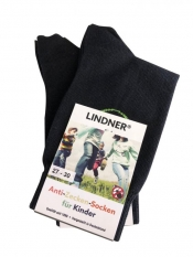 Doppelpack LINDNER® Anti-Zecken-Socke Kinder