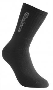 Woolpower Sport Socke mit Woolpower Logo 400 g/qm