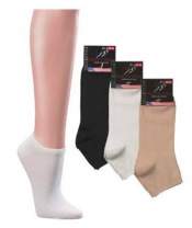 Sneaker-Socken, superweich im 3er Pack