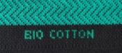 Lindner Organic Cotton (Bio-Baumwollsocken)