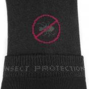 LINDNER® Anti-Zecken Socke light