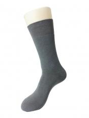 LINDNER® Socken Baumwolle - Leinen