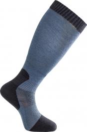 Woolpower Socke Skilled Liner Knee-High