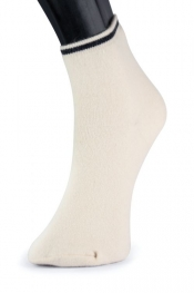 LINDNER® Angora light Bettsocken