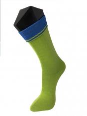 LINDNER® Colour - Kiwigrün Azurblau