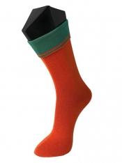 LINDNER® Colour - Glutorange Kaktusgrün