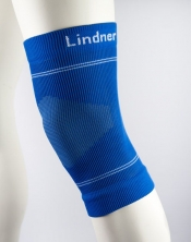 LINDNER® Kniebandage blau