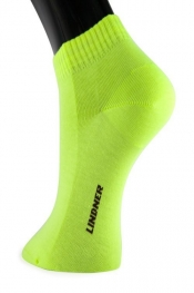 Lindner Shorties - Sneaker Golfsocken