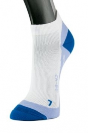 Lindner Compression Sneaker Ccl 1- Kompressionslaufsocken