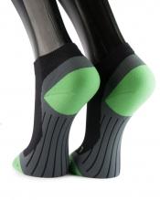Lindner Compression Sneaker Ccl 1- Kompressionslaufsocken